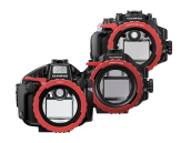 Underwater Cases (exchangable Port System), Olympus, System Cameras , PEN & OM-D Accessories
