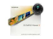 Olympus Viewer 3, Olympus, System Cameras , PEN & OM-D Accessories